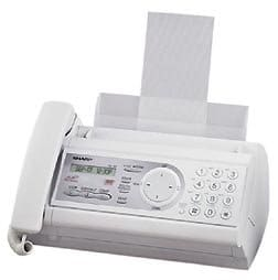 Sharp UXP200 Plain Paper Fax Machine