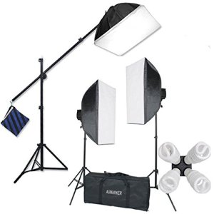 Top 10 Best Photography Lighting Sets In 2015 Reviews