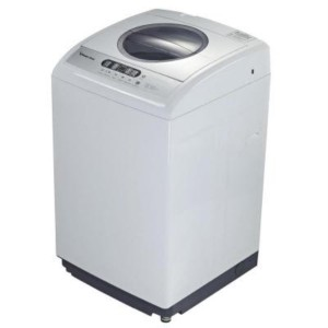 2.1 cu.ft. Topload Compact Washer