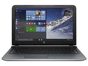 2015 Newest HP 15.6 Premium High Performance Laptop, 6th Gen Skylake Intel Core i5-6200U Processor(3M Cache, up to 2.80 GHz), FHD 1920x1080 10