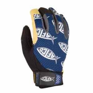 AFTCO Bluefever Utility Fishing Glove (Release)