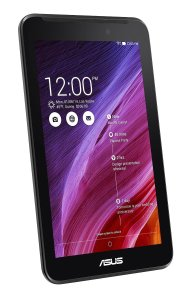 ASUS MeMO Pad 7 ME170CX 7-Inch 16GB Dual-Core Processor Android Tablet - Black (Certified Refurbished)