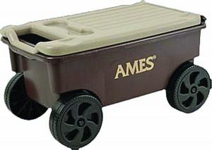 Ames Lawn Buddy Lawn Cart - 1123047100