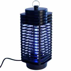 Besteker® Mosquito Trapper Lamp Insect Zapper Bug Killer with Trap Lamp Pest Control No Chemicals Environment Protecting