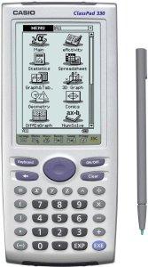 Casio CLASSPAD 330 Graphic Calculator CLASSPAD330