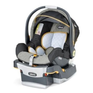 Top 10 Best Baby Car Seats In 2015 Reviews
