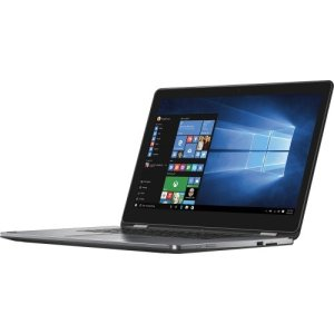 Dell Inspiron 15 5000 Series 15.6-Inch Laptop (5th Intel Core i7-5500U 2.4GHz, 6GB RAM, 1TB HDD, Windows 10), Black Gloss