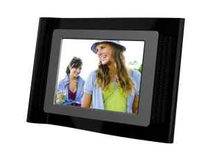 hp sd828a1 8 inch smart wifi digital photo frame