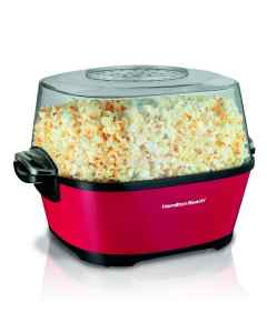 Top 10 Best Popcorn Poppers in 2015 Reviews