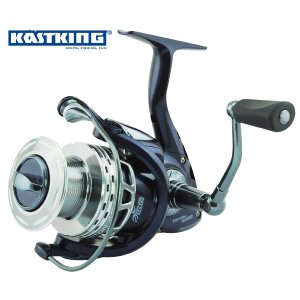 KastKing Triton Spinning Fishing Reel Double Bearing System for Anglers Who Want Freshwater or Saltwater Spinning Reels with High Technology and