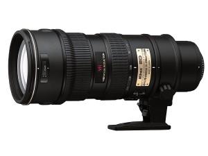 Nikon 70-200mm f2.8G ED-IF AF-S VR Zoom Nikkor Lens for Nikon Digital SLR Cameras