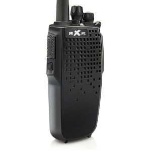 PLAY X STORE On-Site S-500PLUS 5-Mile 16-Channel UHF Business Two-Way Radio