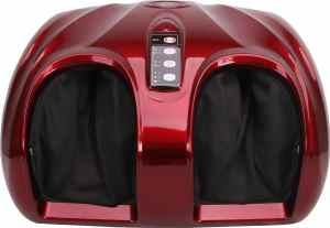 SPT AB-762R Reflexology Foot Massager