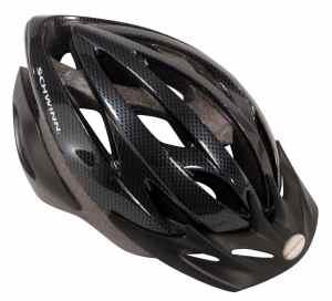 Schwinn Thrasher Adult Micro Bicycle blackgrey Helmet Adult