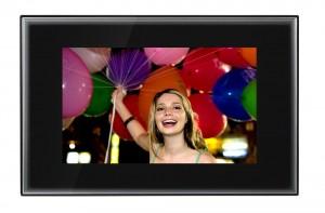 Toshiba DMF102XKU 10-Inch Wireless Digital Media Frame
