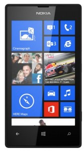 UNLOCKED Nokia Lumia 520 3G Phone, 4 Touch Screen, 5MP 720P Camera, Windows Pho