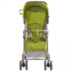 XLM® Fashion Personality Lightweight Stroller 101D (Green)