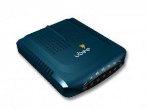 uBee (formerly Ambit) U10C018 DOCSIS 2.0 Cable Modem