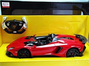 112 Lamborghini Aventador J SuperCar Radio Remote Control Sport Racing Car RC