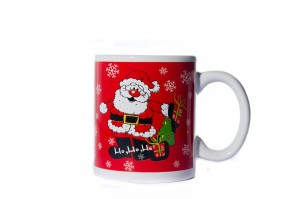 Christmas Mugs - Funny Coffee Mugs Make Great Secret Santa Gifts & Office Party Gifts for the Holiday Season