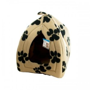 Cozy Fleece Indoor Pet House (Bulk-buy)