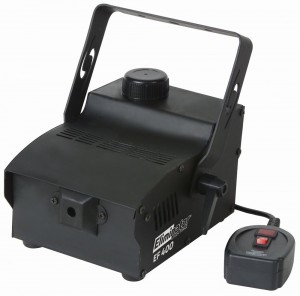 Eliminator Lighting Fog Machines EF-400 Fog Machine