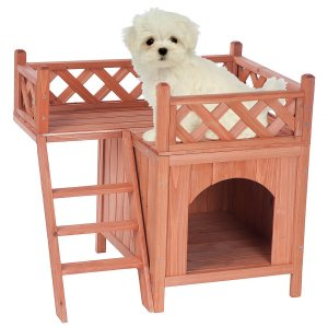 Top 10 best outdoor pet houses in 2015 reviews