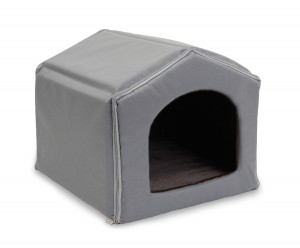 Milliard Portable Indoor Pet House, 17 x 17 x 17