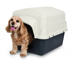 PETMATE 290710 Barn Home III for Small Pets