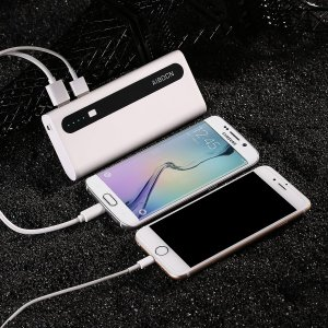 Top 10 best portable power banks in 2016 reviews