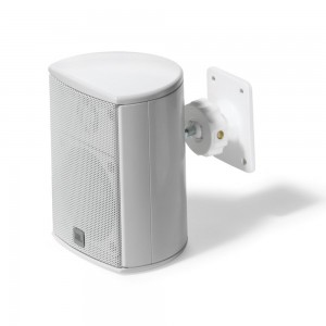 Leviton AESS5-WH Architectural Edition Powered By JBL Expansion Satellite Speaker, White