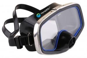 Tendol™ Scuba Diving MaskDiving Mask Purge Valve Silicone SkirtMetal Frame