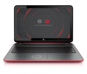HP 15-p030nr Beats Special Edition AMD A8, 15.6 Touch-screen Notebook