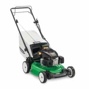 Lawn-Boy 10734 Kohler Electric Start Self Propelled Gas Walk Behind Mower, 21-Inch