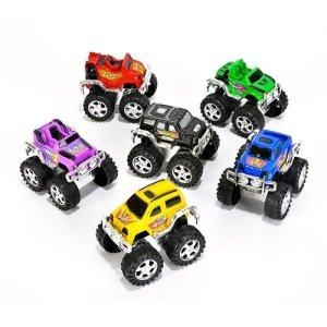 Top 10 best pull back toy vehicles in 2016 reviews