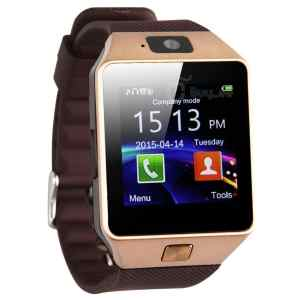Buyee Dz09 Bluetooth Smart Watch Wristwatch with Camera Sync to Android IOS Smart Phone Samsung S5 Note 2 3 4,nexus 6,htc,sony,huawei and Other Android Smartphones
