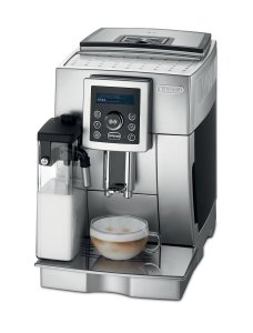 DeLonghi ECAM23450SL Superautomatic Espresso Machine