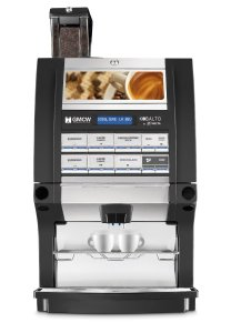 Grindmaster-Cecilware Kobalto 13 Super Automatic Espresso Machine