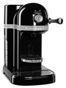 KitchenAid KES0503OB Nespresso