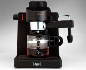 Melitta MEX1B EspressoCappuccino Machine