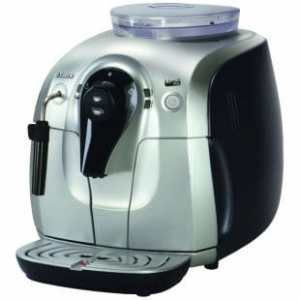 Saeco Xsmall Plus Super Automatic Espresso Machine