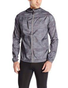 ASICS Men's Fujitrail Packable Jacket