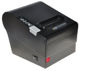 Arkscan® AS80USE Ethernet  LAN, USB & Serial 3-IN-1 80mm Thermal Receipt Printer High Speed Auto Cutter