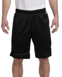 Top 10 best men's workout shorts for athletics in 2016 reviews