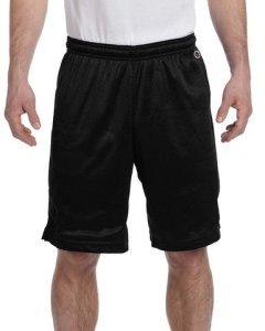 Champion Polyester Mesh Shorts