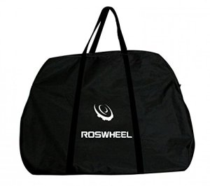 Roswheel Soft Bike Transport Travel Bag Transitote Bicycle Carrying Case