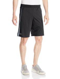 UA Men's Tech Mesh Shorts