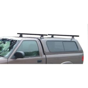 Universal Pickup Topper M1000 Ladder rack w 60 Bar Steel