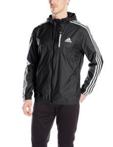 adidas Performance Men's Essential Woven Jacket