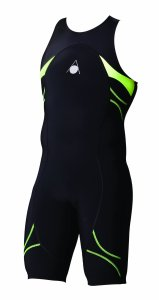 Aqua Sphere Men's Energize Compression Speed Suit